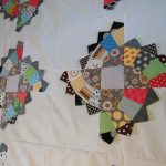 Twirling Fan Quilt Along: Part 3