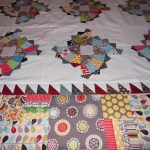 Making a Pieced Border