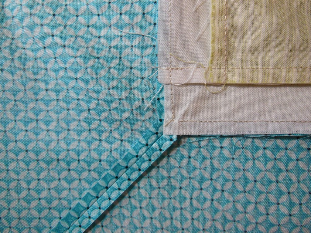 Easy Mitered Corner Color Girl Quilts By Sharon Mcconnell