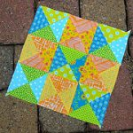 Quilters' Book Club: The Practical Guide to Patchwork