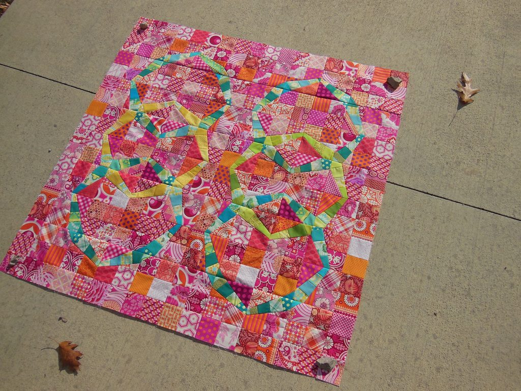 Blog - Page 43 of 61 - Color Girl Quilts by Sharon McConnell