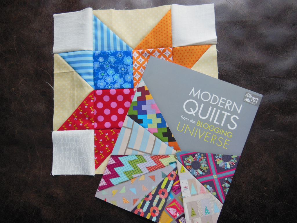 December Book Club Modern Quilts From The Blogging