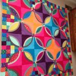 Work in Progress: Bikini Quilt Almost Finished…