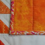 Binding Your Quilt (by machine, or by hand)