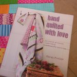 January Book Club: Hand Quilted with Love