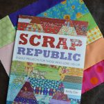 "March Book Club: ""Scrap Republic"""
