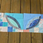 Bikini Quilt Along: Show and Tell Day!