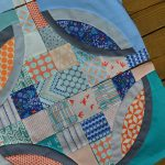 Polka Dot Bikini Quilt Along: Giveaway Day!