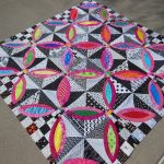 Bikini Quilt Along Progress