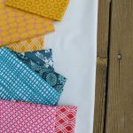 For the Love of Fabric: Primary Colors