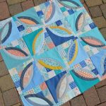 Bikini: One Pattern, Three Quilts