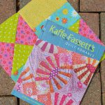"May Book Club: ""Quilt Romance"""