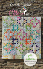 Beach Comber by Color Girl Quilts