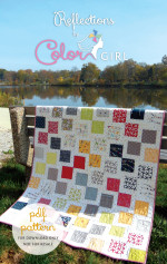 Reflections by Color Girl Quilts