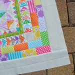 Quilt in Progress: Mini Marcelle