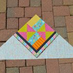 Summer Blockbuster Quilt: Take 3