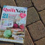 On (Virtual) Newstands: Quilt Now