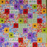 Jewel Box Quilt Christmas Kit Available