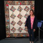 On the Road: Portland Quilt, inc. MQX Festival