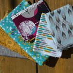 For the Love of Fabric: Indelible