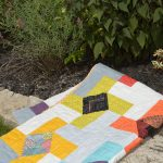 Quilters Around the World: blog hop