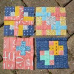 Quilters' Book Club: A New Year, A New Sampler Quilt