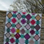 New Quilt Pattern in American Quilter Magazine