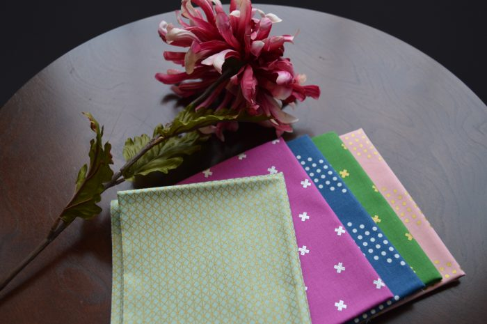 Cotton + Steel fabric giveaway, quilting fabric