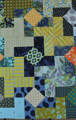 Reflections Quilt Pattern Color Girl Quilts By Sharon