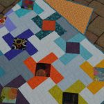 Finished Quilt! New Pattern Now Available