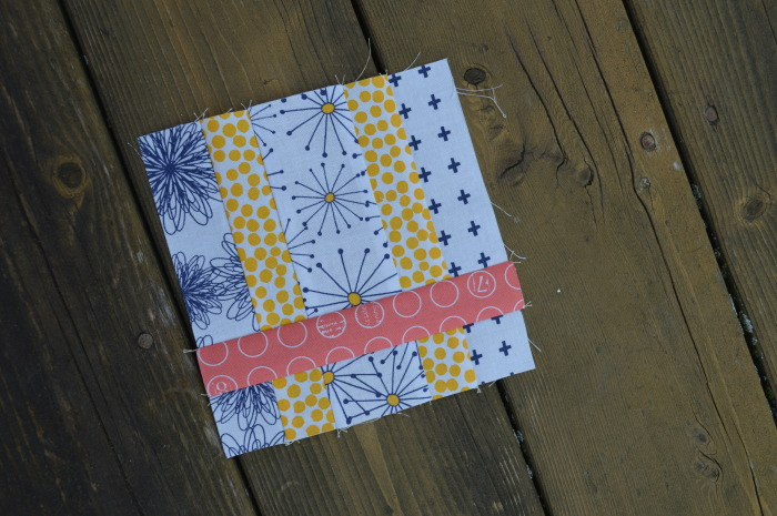 Super Simple Sampler Quilt Block 15 Color Girl Quilts
