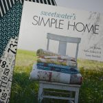 Sew Your Home…A Giveaway!
