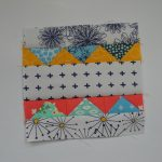 Super Simple Sampler Block #20