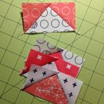 January Quilters' Book Club: Flying Geese Blocks