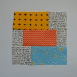 Super Simple Sampler Block #21