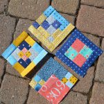 March Quilters' Book Club