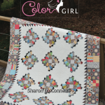 Color Girl Quilts Patterns, In Print!