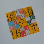 Simple Quilt Sampler Block #28