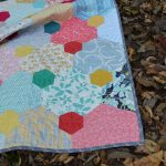 """Quilt Now, issue 10: """"Pops"""" Quilt Instructions Clarification"""