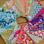 For the Love of Fabric: Flora by Joel Dewberry