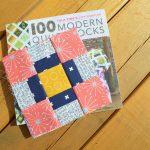 April Book Club: Four City Sampler Blocks