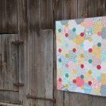 """""""Pop""""ping in with a New Quilt!"""