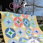 New Quilt Pattern: Eclipse