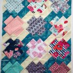 Quilts in Progress: Skopelos Fabrics