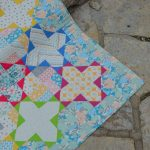 New Pattern Now Available: Gossamer Quilt