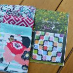 Skopelos Fabric and Pattern Giveaway!