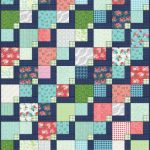 Virtual Quilting?! It's so Fun on Pattern Jam