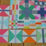 Aviatrix Quilt: Starting the Last Border