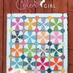 Sew a Whimsy Garden Quilt! Pattern Available