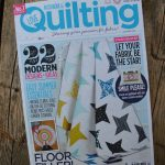 Recommended Reading: Love Patchwork & Quilting